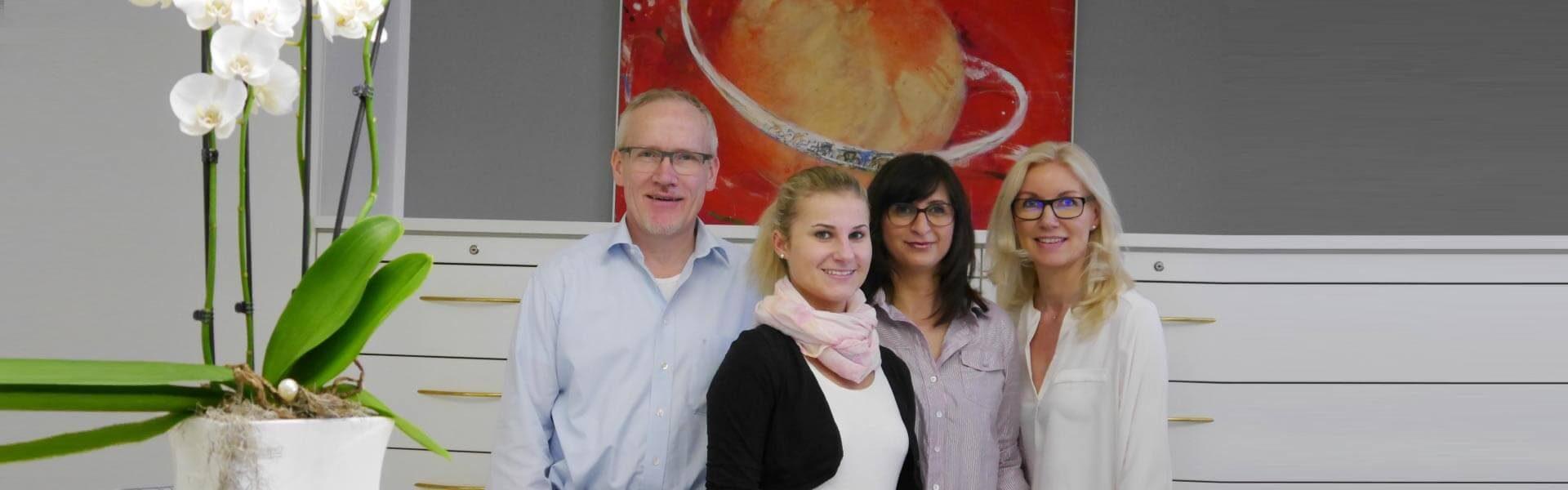 Orthopäde Stuttgart – Dr. med. Clasbrummel