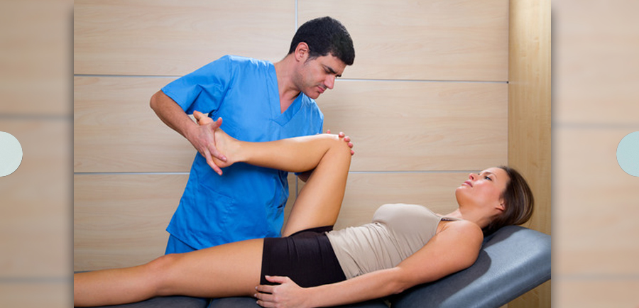 Therapieformen bei Arthrose